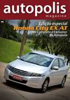 Autopolis Magazine - Edio Especial - Honda City EX AT