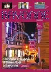 Bayonne magazine n168 Dcembre 2011 - Janvier 2012