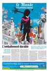 Le Monde dveloppement durable - avril 2008