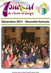 Journal de l&#039;cole - Dcembre 2011
