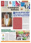CAMPUS TIMES-ISSUE 3