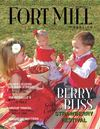 SPRING 2011 - FORT MILL MAGAZINE