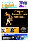 Les Nouvelles de l'Odet - N°18