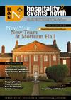 Hospitality & Events North January 2012