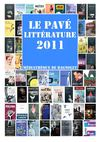 Le pav littrature : acquisitions 2011