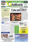 Giornale delle Giudicarie gennaio 2012