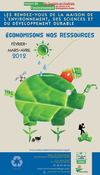 Programme Maison environnement fvrier  Avril 2012
