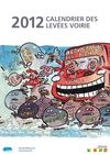 Calendrier des leves voirie 2012