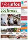 Journal Vosinfos n30 - Edition Forges/Buchy/Clres - Juillet/Aot 2011
