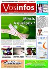 Journal Vosinfos n01 - Edition Neufchtel / Aumale - Mars 2011