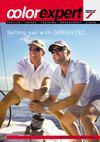 Spier Hecker | Setting Sail with GREENTEC