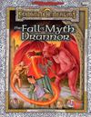 ADD - Fall of Myth Drannor