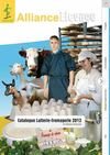 Catalogue Laiterie-Fromagerie 2012