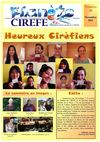 Journal du Cirefe n° 30 (Novembre 2011)