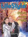 LifeStyle Magazine Winter 2012 Edition 