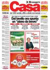 Messaggero Casa del 28/01/2012