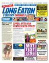 February 2012 Long Eaton &amp; District Chronicle