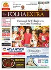 Jornal Folha Extra - Edio n 35
