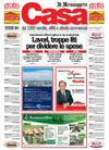 Messaggero Casa del 04/02/2012