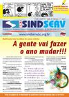 SINDSERV Jornal 02 /2012 - Educao