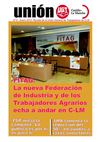 Newsletter UNIN UGT Castilla-La Mancha Num.9 - Enero 2012