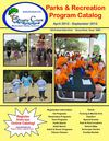 Brushy Creek April - September 2012 Program Catalog