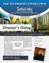 Delta Area Chamber of Commerce February 2012 Newsletter
