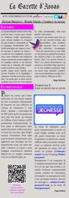 La Gazette d'Assas n°15