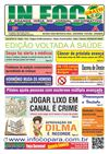 Jornal IN FOCO PAR EDIO FEVEREIRO 2012