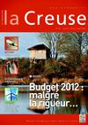 Le Magazine de la Creuse n52, janvier - fvrier - mars 2012