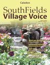Vol.2, Issue4, SouthFields Village Voice