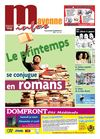 Mayenne Infos N15 - Mars 2012