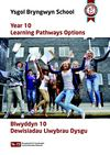 Yr 10 Learning Pathways Options Booklet - February 2012