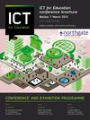 ICT Belfast Conference Brochure