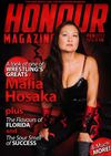 HONOUR - Issue 18