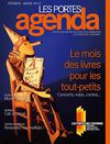 Les Portes agenda n3