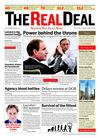 The Real Deal - March 2012 Issue