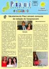 JORNAL SESCOOP/OCEPI Fevereiro/2012  Ano XII  N 56