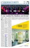 FT Special Report | Cybersecurity Nov 2011