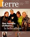 terre n136 - Des femmes d&#039;affaires... la belle affaire