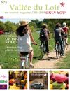 MAGAZINE TOURISTIQUE DE LA VALLEE DU LOIR VERSION GB