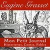 """le Petit Journal"" illustrations d'Eugène Grasset - Ludovic Baschet editeur"