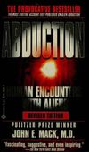 John Mack - Abduction - Human Encounters With Aliens