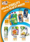 Volantino Fidelity Smoll Marzo 2012