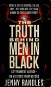 Jenny Randles - The Truth Behind Men In Black