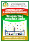 SCOTTISH CATHOLIC SAFEGUARDING SERVICE WELCOME GUIDE