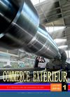 Commerce extrieur n 1 (janvier 2012) - anne 101 du Juche