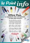 Le Point Info - Mars 2012 