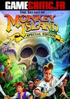 Gamecritic.fr - Test : The Secret of Monkey Island Special Edition