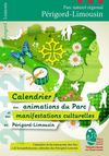 CALENDRIER DES ANIMATIONS ET DES MANIFESTATIONS CULTURELLES 2012